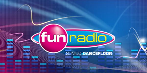 Fun Radio - Le son Dancefloor - Android Apps on Google Play